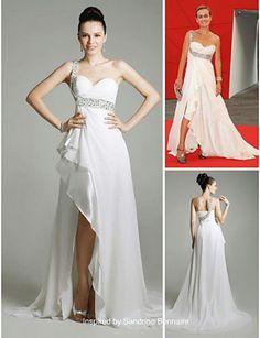 Empire bride