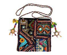 Boho chic Bags