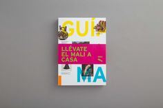 Guía MALI - Museo de Arte de Lima on Behance