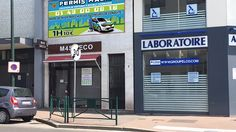 Permis Malin Le Raincy / Villemomble : Location de véhicules double commande 2 Avenue De La Resistance 93340 Le Raincy    01.43.00.08.16