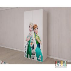 Poze Dulap Pentru Copii cu Doua Usi Frozen