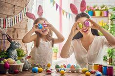 Ostern kinderleicht erklärt: Warum versteckt ein Hase bunte Eier?