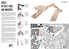 6 Finalists Revealed in Guggenheim Helsinki Competition