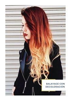 Balayage con Decoloración Explicado Paso a Paso - Salón de Belleza A+B  Balayage con Decoloración Explicado Paso a Paso - Salón de Belleza A+B ¿Buscas inspiración para tu nuevo nuevo look? visita nuestro sitio web. Conoce más de nuestros servicios de salón de belleza en nuestro sitio web. #SalóndeBelleza #BalayageConDecoloración #ArteMásBelleza #RetoquedeRaíz #BalayageSinDecoloración #SalóndeBellezaEdoMex Hair Color 2018, Latest Hair Color, Hair 2018, Peinados Pin Up, Fall Hair Colors, Shoulder Length Hair, Trendy Hairstyles, Hair Inspiration, Blonde Hair