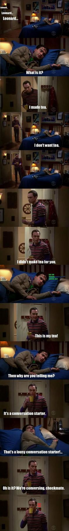 sheldon cooper, funny pictures, the big bang theory - Dump A Day Big Bang Theory, The Big Theory, Best Tv, The Best, The Big Bang Therory, Movies Quotes, Funny Quotes, Funny Memes, Funny Picture Gallery