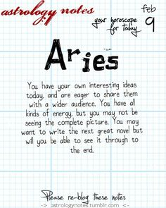 Aries Astrology Note: Were you born under a full moon?  Visit iFate.com Astrology today!