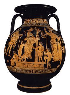 4 Prompt Clever Tips: Chinese Vases Illustration greek vases diy.Green Vases With Flowers tall vases dollar tree. Black Vase, Green Vase, Ancient Greek Art, Ancient Greece, Art Nouveau, Minoan Art, Greek Symbol, Greek Pottery, Vase Design
