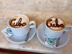 Cuban Cofee/ Café cubano