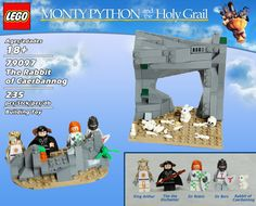 """The Rabbit of Caerbannog. 