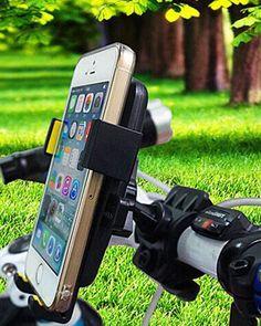 Smartphone Halterung für Fahrräder