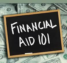 Tanya Knight gives a step-by-step guide to college financial aid.