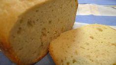 Ein leckeres Kartoffelbrot Rezept für den Brotbackautomaten. Dieses Kartoffelbrot wird aus Mehl, Kartoffeln und Hefe einfach im Backautomaten zubereitet.