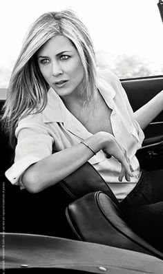 Celebs who can't stand Jennifer Aniston - Celebrities Female Jennifer Aniston Style, Jennifer Aniston Friends, Jennifer Aniston Pictures, Rachel Green, Brad Pitt, Jeniffer Aniston, John Aniston, Justin Theroux, Actrices Hollywood