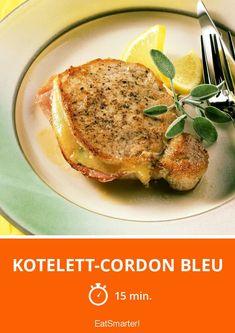 Kotelett-Cordon Bleu