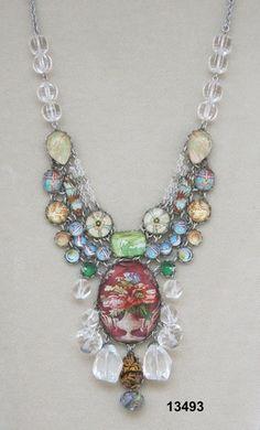 Ayala Bar/Necklace $352