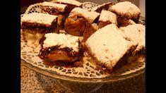 Prajitura cu pere. Cremoasa si simplu de preparat. Desserts, Youtube, Food, Tailgate Desserts, Deserts, Eten, Postres, Dessert, Meals