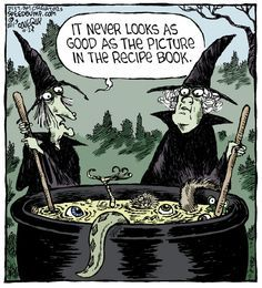 halloween funnies witches - Google Search