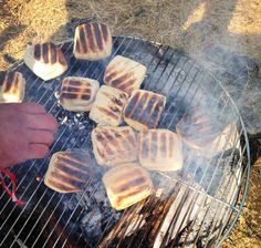 Oppikoppi 2014 <3 Grill Pan, Grilling, Camping, Kitchen, Griddle Pan, Campsite, Cooking, Crickets, Kitchens