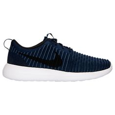 e0dae7cc49db Men s Nike Roshe Two Flyknit Casual Shoes - 844833 844833-400