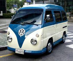 daewoo damas volkswagen VW