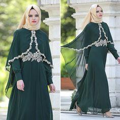 NAYLA COLLECTION - EVENING DRESS - 52436-01K #hijab #naylavip #hijabi #hijabfashion #hijabstyle #hijabpress #muslimabaya #islamiccoat #scarf #fashion #turkishdress #clothing #eveningdresses #dailydresses #tunic #vest #skirt #hijabtrends