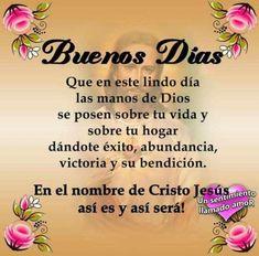 464 Mejores Imagenes De Saludos De Buenos Dias Good Night Have A