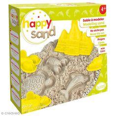 Compra nuestros productos a precios mini Kit Happy Sand 250 g - Bajo el mar - Entrega rápida, gratuita a partir de 89 € !