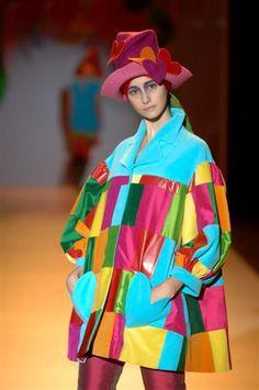 65 Ideas De Agatha Ruíz De La Prada Prada Ruiz Estilo De Moda Moderno