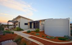 Prefab homes and modular homes in Australia: Aussie Modular Solutions