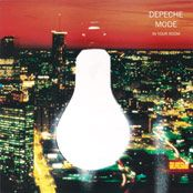 """Depeche Mode: """"In Your Room"""" 1994 - single"""