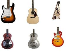 Which things you should consider before buying a #Guitar? Read our blog and get all information.