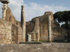 Ostia Antiqua