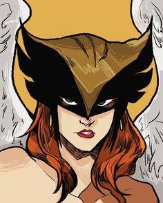 Ooh Baby- Hawkgirl
