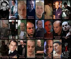 What do you like character of him?   From: https://www.facebook.com/MichaelIronsideFanCommunity