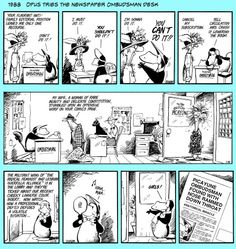 Bloom County 1988