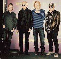 Led Zeppelin with Jason Bonham