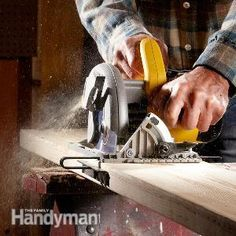 Whether you're using a table saw or a circular saw, use these ten tips to make accurate rip cuts safely every time.