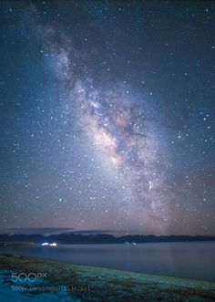 milky way  Image credit: http://ift.tt/2akhO25 Visit http://ift.tt/1qPHad3 and read how to see the #MilkyWay  #Galaxy #Stars #Nightscape #Astrophotography