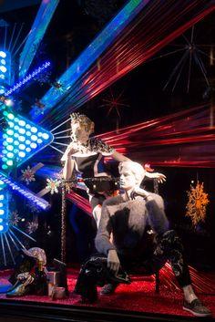 Harvey Nichols Christmas 2013-4