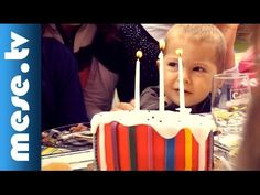 Iszkiri Zenekar: Éljen a szülinapos! (születésnapi dal gyerekeknek) Music School, Birthday Candles, Youtube, Movies, Musica, Youtubers, Youtube Movies