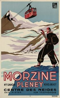 Love Morzine so much and really love this vintage poster. Ski Vintage, Vintage Ski Posters, Retro Poster, Vintage Art Prints, Framed Art Prints, Framed Wall, Old Posters, Art Deco Posters, Poster Prints