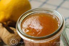 cucchiaio e mattarello: confettura di pere cannella e…