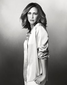Vera Farmiga is so beautiful and such a versatile and talented actress. Love.