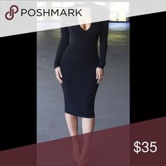 Sexy little Black dress Wonderful and very sexy black dress Dresses
