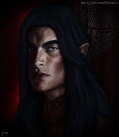 Carnistir by rennavedh on DeviantArt Hobbit, Tolkien, Character Inspiration, Character Art, The Last Wish, Glorfindel, Elf Art, John William Waterhouse, Fairytale Fantasies