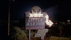 Hotel signs from The X-Files Paranormal, Ufo, Aliens, Creepy, Alien Aesthetic, Character Aesthetic, Dipper Pines, Southern Gothic, Grunge