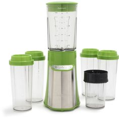 Cuisinart SmartPower Compact Blender... Sur la table