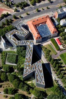 Jewish Museum Berlin  (Berlin, Germany)