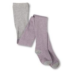 Annie for Target Sweater Tights - Grey 7-10