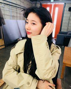 Suzy Bae For Marie Claire Taiwan (美麗佳人) 2018 Korean Model, Korean Singer, Suzy Instagram, Miss A Suzy, My Love From The Star, Han Hyo Joo, Love Film, Bae Suzy, Asian Boys